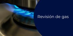 Revisiones de gas