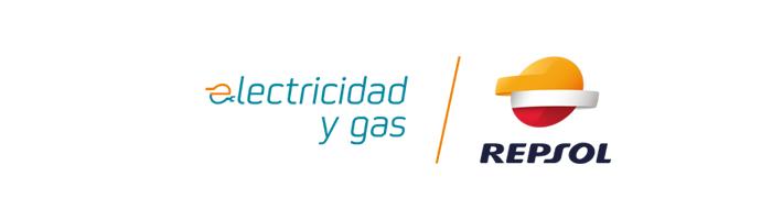Electricidad y gas repsol